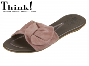 Think! BUSSAL 82516-30 flamingo Velvet Goat