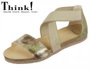 Think! SHIK 82593-63 oliv kombi Effekt Bomba