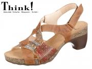 Think! Traudi 82574-55 lion kombi Capra Rustico