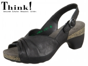 Think! 82571-00 schwarz Wax Sheep veg