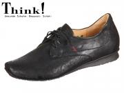 Think! CHILLI 82102-00 schwarz Laser Capra Rustico