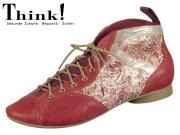 Think! Guad 82288-76 chilli kombi Material Mix