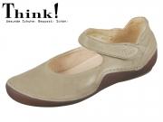 Think! Kapsl 82060-24 macchiato Wax Sheep Veg