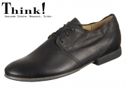 Think! 82640-00 schwarz Calf Nebraska