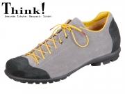 Think! Kong 82659-17 grau kombi Hunting Crosta