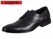 Lloyd Osmond 27-558-10 schwarz Ligura Calf