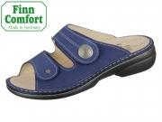 Finn Comfort Sansibar 02550-007414 atoll Nubuk