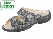Finn Comfort Sansibar 02550-595413 night Garden