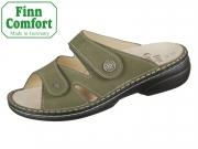Finn Comfort Torbole 02571-007223 olive Nubuk