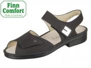 Finn Comfort Luxor 02408-046099 schwarz Buggy