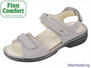 Finn Comfort Alora S 82573-605421 mouse Nubuksoft