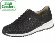 Finn Comfort Cerritos 02385-901681 nero schwarz Jupiter Buggy