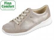 Finn Comfort Pordenone 02377-901788 fango Nubuk Campagnola
