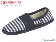 Giesswein Baben 44027-548 dunkelblau Baumwolle