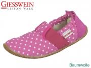 Giesswein Silz 44711-364 himbeer Baumwolle
