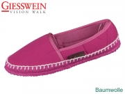 Giesswein Paldau 50120-364 himbeer Baumwolle