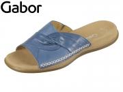 Gabor 83.706.26 jeans Lammnappa