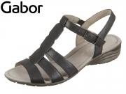 Gabor 84.558-57 schwarz Tucson