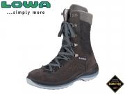 Lowa Barina II GTX 420408 0937 anthrazit Leder-GTX