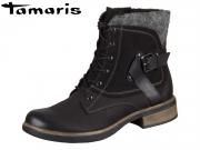 Tamaris 1-25101-29-001 black Leder