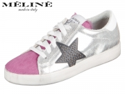 Meline CGI3253 bianco Galaxy Girls 5qGsY