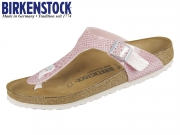 Birkenstock Gizeh 1009121 magic snake rose Birko Flor