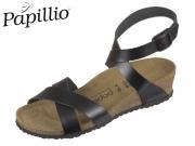 Papillio Lola 1009598 black Naturleder