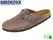 Birkenstock Boston BS 860133 habana Oiled Nubuk