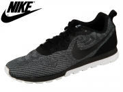 NIKE Nike MD Runner 2 916774-008 black Mesh