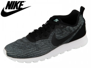 NIKE Nike MD Runner 2 WMNS 916797-003 black Mesh