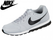 NIKE Nike MD Runner 2 807316-003 wolf grey black