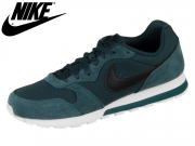 NIKE Nike MD Runner 2 807316-300 deep jungle