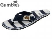 Gumbies GUMBIES Australian Shoes GUMBIES de deck chair