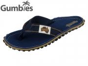 Gumbies GUMBIES Australian Shoes GUMBIES dd dark denim