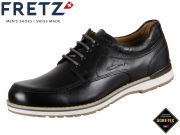 Fretz Men Lee 7313.2971-51 noir Rancho