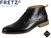 Fretz Men Grenoble 7421.7271-51 noir Rancho