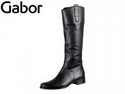 Gabor 91.648-27 schwarz Foulardcalf