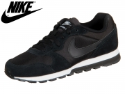 NIKE Runner 2 749869-001 black white