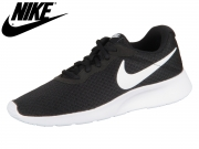 NIKE Tanjun 812654-011 black white