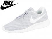 NIKE Tanjun 812655-010 white grey