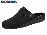 Romika Village 240 49040-54N-700 anthrazit Wooly