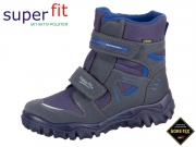 SuperFit 3-09080-80 blau Camoscio Textil