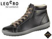 Legero TANARO 4.0 3-00619-03 schwarz Nappa