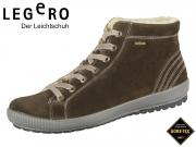 Legero Tanaro 4.0 3-00619-77 muschio Velour