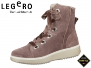 Legero Camino 3-09621-57 dark clay Velour