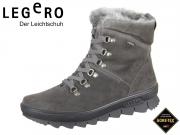 Legero 3-00503-21 basalto Velour