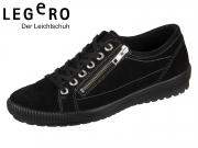 Legero Tanaro 4.0 8-00818-02 schwarz Velour
