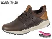 Skechers Hemson 65732 CHOC choc