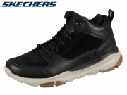 Skechers Vandor 65731 BLK black