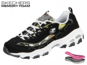 Skechers 13082 BKW black